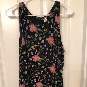 Old Navy Lux tank